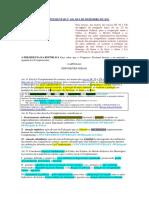 D6514 08 Sanções Administrativas Ambientais