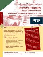 Composition GT