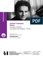 Abdiel Vázquez