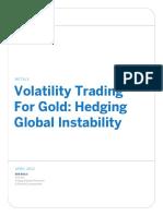 Volatility Commodities
