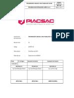Sgc-pet-019 Procedimiento de Trabajo en Altura
