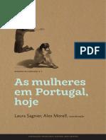 Estudo as Mulheres Em Portugal Hoje
