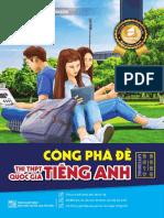 De thi thu mon Anh 2019 co giai chi tiet - De so 15 - LoveBook - [tienganhthpt.com].pdf