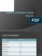 Indian Foreign Trade.pptx