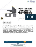 9p- Pontes Em Concreto Protendido