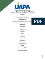 TAREA VI ESPAÑOL  MIGUEL ALBERTO SEPULVEDA MARTE UAPA.docx