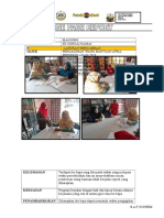 One Page Report BAP