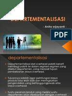 DEPARTEMENTALISASI.ppt