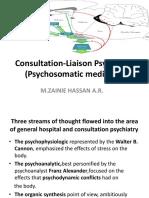 IT 14 - Psychiatry Liaison - ZAI