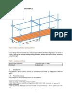 Scaffold Basic Design Example_Tubular