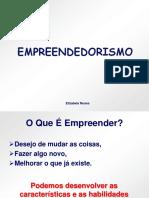 Aula 02 Empreendedorismo