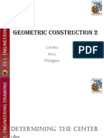 2_Geometric Construction 2