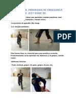 Guía Básica y Programa de Enseñanza