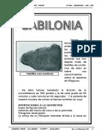 GEOMETRIA - 1ER AÑO - GUIA Nº3 - OPERACIONES CON SEGMENTOS I.doc