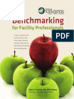 Benchmarking for Facility Professionals Ifma Foundation Whitepaper Small