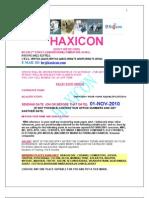 Sel Order Haxicon