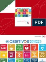 3. ODS y Dialogo Social