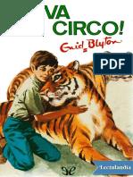 Viva El Circo - Enid Blyton
