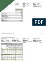Sample office EER report