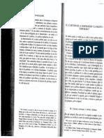 El Método de La Comparación (G. Sartori)