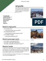 World's Busiest Ports - Wikipedia