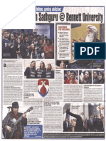 The Times of India 10 Feb 2019