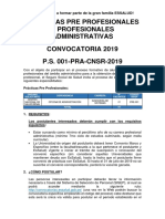 BA-001-PRA-CNDSR-2019
