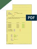 Comando de display LCD por medio de 4 bits a 20 MHz.doc