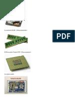 Ejemplos de Hardware