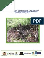 Metodología para la inventariación, caracterización y evaluación de riesgos por pasivos ambientales hidrocarburíferos .pdf