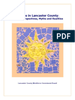 Latinos in Lancaster County