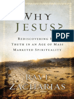 Why Jesus__ Rediscovering His T - Ravi Zacharias.pdf