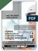 02 Brochure Migracion Auditor Iso 45001 Lr