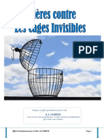 Les Cages Invisibles