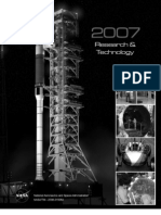 Nasa Glenn Research Center 2007 Annual Report