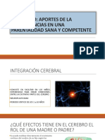 SEMINARIO Aportes neurociencias ppt