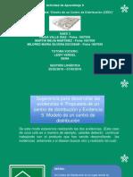 Plantilla Para Desarrollo de Evidencia 4 y 5