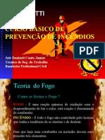 Brigada de Incêndio 02