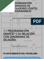 Programación Avanzada de Controladores Lógicos Programables