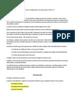 Lectura a Primera Vista Francés