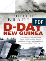 D-Day New Guinea Chapter Sampler