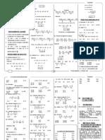 Algebra EcuasionesP