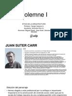 Presentacion s1 Etica Dosal-suter-morales