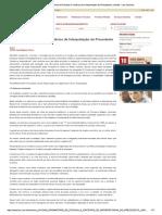 TUCCI - Parâmetros de Eficácia e Critérios de Interpretação Do Precedente