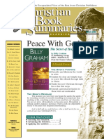 Peace With God Summary