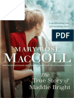 The True Story of Maddie Bright Chapter Sampler