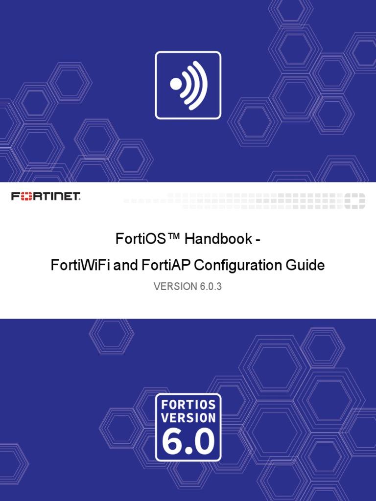 fortigate-fortiwifi-and-fortiap-configuration-guide-60 pdf | Wi Fi