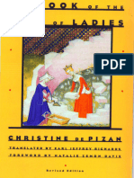 """""""The Book of the City of Ladies,"""" by Christine de Pizan"""