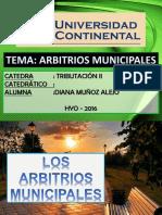 ARBITRIOS-MUNICIPALES-TRIBUTACION