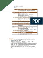 Programa y Bibliografía